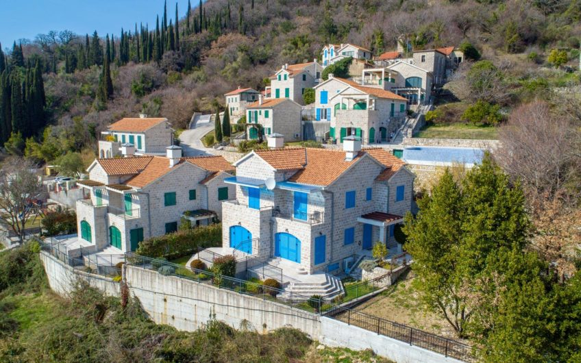 Last villa in the new complex! Cost reduced by 65 thousand euros!