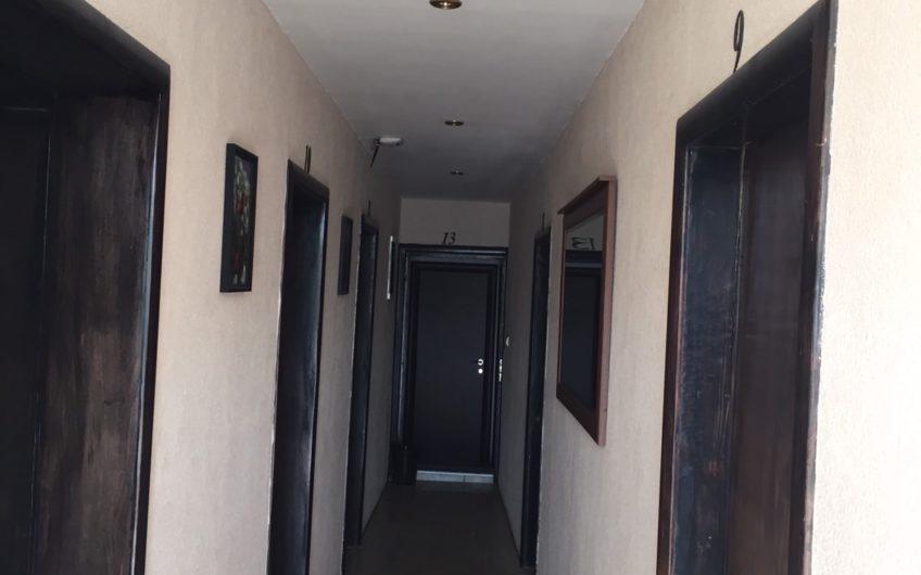Inexpensive mini-hotel in Budva. Profitable!