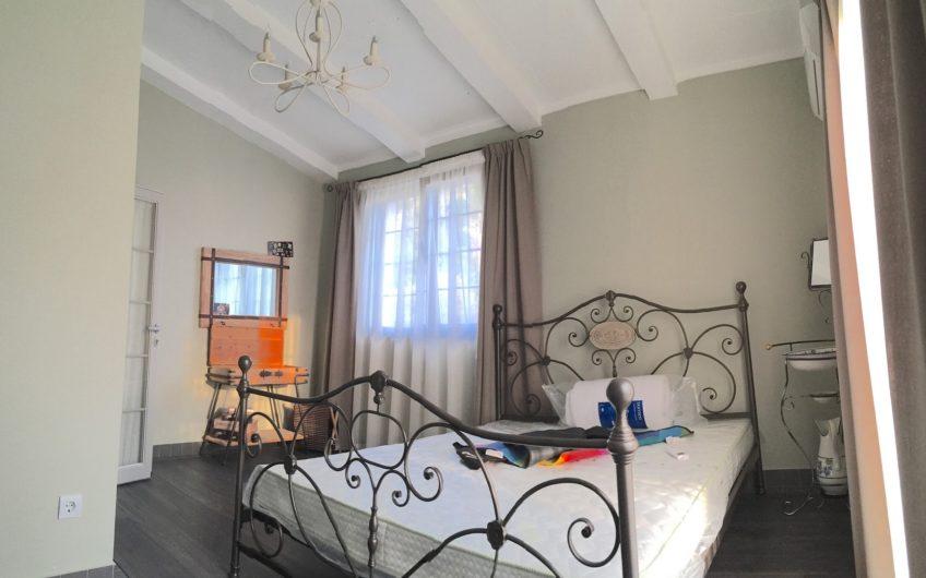 Luxury villa with sea views in Rezevici