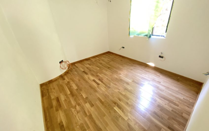 Luxury new apartment in Becici at 1.135 euro / m2