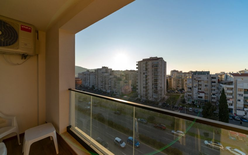 The most beautiful apartment in the center of Bar! Elite house