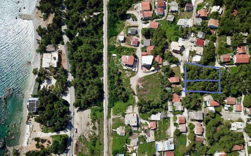 2 plots of land in Bar, Zeleni Pojas. Inexpensive
