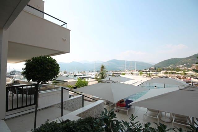 Regent Aqua, Porto Montenegro. 475,000 euros – Urgent!